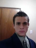 Alejandro Gutierrez