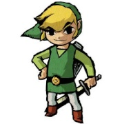 Link\'s Smiley