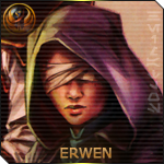 Erwen Vashy