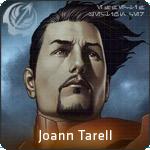 Joann Tarell