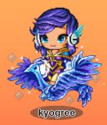kyogree