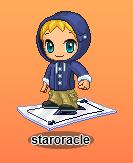 StarOracle