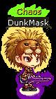 DunkMaskXP