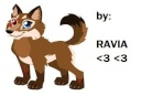 Ravia