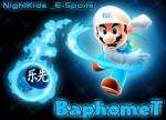 Nk(e32)Baphomet