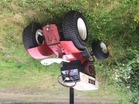 Tractorhead