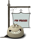 PIN PRAZER