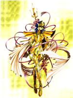 Anterior Shadow