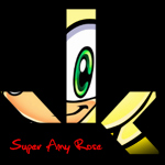 Super Amy Rose