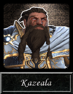 Kazeala