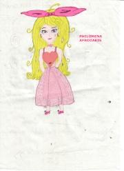 Philomena Afrodakis