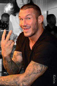 Randy Orton - Kév'