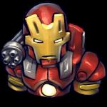 Iron Sr das ArmaS