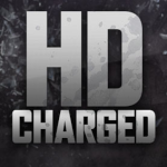 ChargedHD