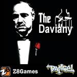 Daviany