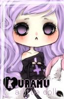 kuramu-chan