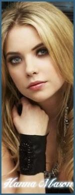 Hanna Mason