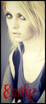 Emily N. Halliwell