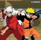 Naruto Inuyasha