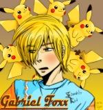 Gabriel.