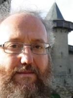 Eric de Carcassonne