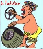 le tahitien