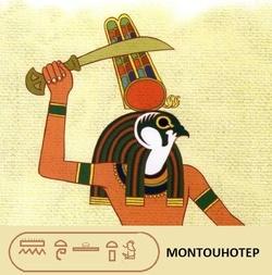Montouhotep