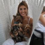 Chipie, Kiara y Coco