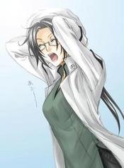 Saki Ishida