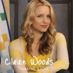 Claire Woods