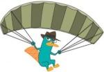Perry el ornitorrinco