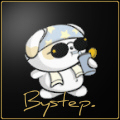 Bystep.