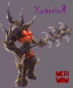 Xwarrior