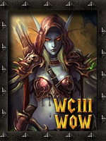 Wc3WoW Forum Xsylva10