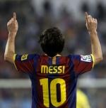 L.Messi | 10 |