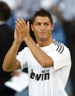 C. Ronaldo |7|