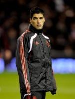 ¬ Luis Suarez..!! ¬