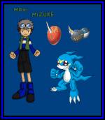Maxi Mizuke