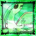 Lynjabear