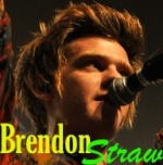 Brendon Straw