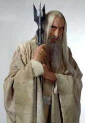SuperSentai Saruman