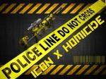 iCoN x Homicide