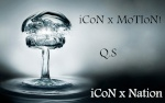 iCoN x MoTIoN