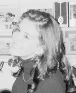Meg Chastity Raven