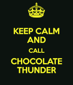 Chocolate Thunder