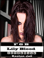 Lily Blood