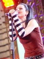 Amy Granger