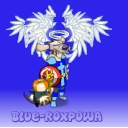 Blue-Roxpowa