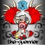 The-guerrier