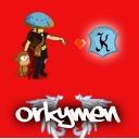 Orkymen